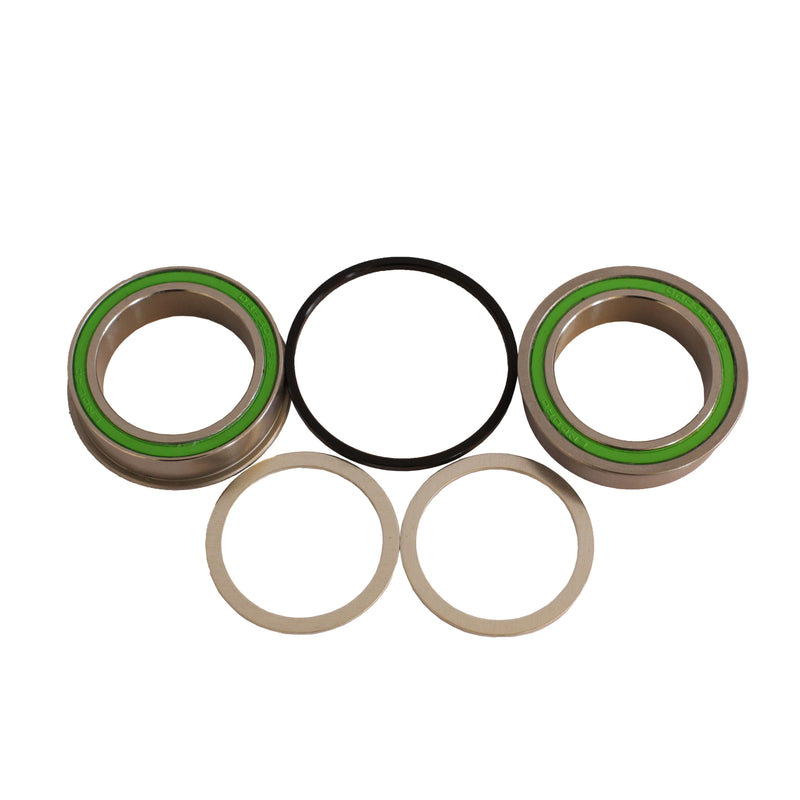 Hope Bottom Bracket Stainless PF41-30mm-Bearing Kit-Bottom Brackets