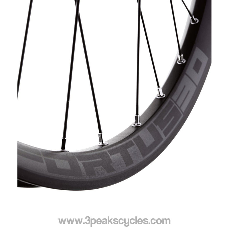 Hope Fortus Pro 4 Wheels-Wheels