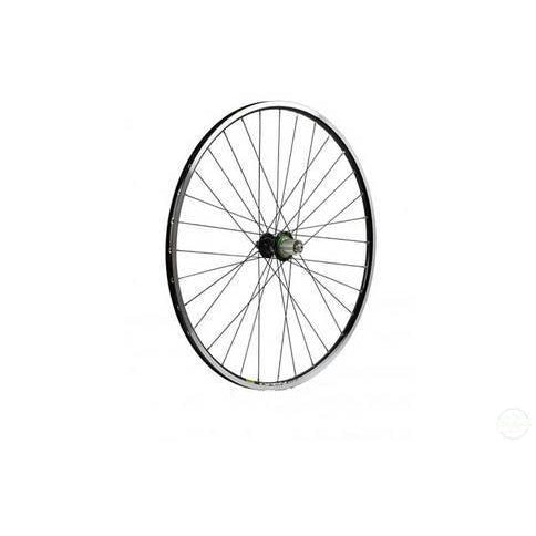 Hope Front Wheel - Open Pro - Pro4 - 32H - Black-Wheels