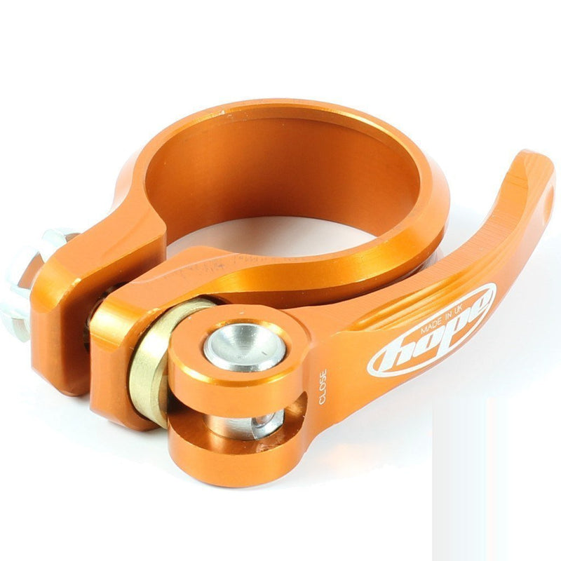Hope QR Seat Clamp-Seat Clamps