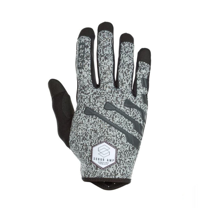 Ion Scrub Amp Gloves-Gloves