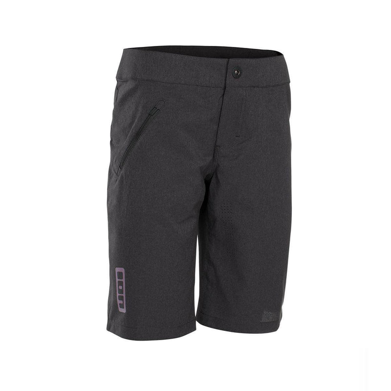 Ion Traze Womens MTB Bike Shorts-Shorts