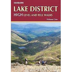 Lake District High Level And Fell Walks-Books & Maps