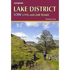 Lake District : Low Level And Lake Walks-Books & Maps