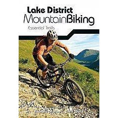Lake District Mountain Biking-Books & Maps