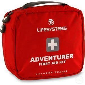 Lifesystems Adventure First Aid Kit-First Aid