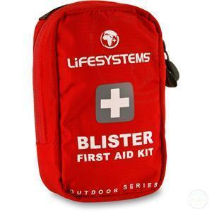 Lifesystems Blister First Aid Kit-First Aid