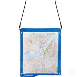 Lifeventure Hydroseal Map Case-Dry Bags