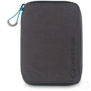 Lifeventure Rfid Protected Mini Document Wallet-Wallets