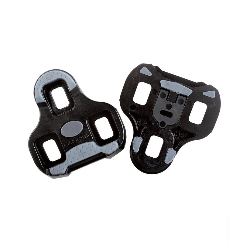 Look Keo Cleat With Gripper 0 Degree (Fixed)-Pedal Cleats