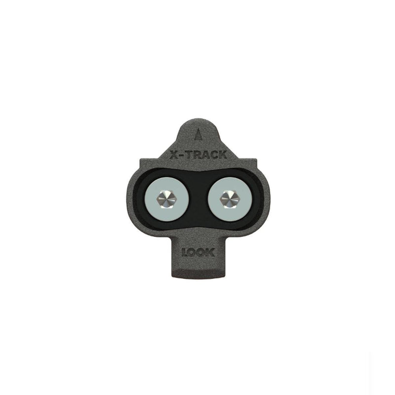 Look X Track MTB Pedal Cleats-Pedals