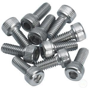 M5 X 25 mm Stainless Steel Bolts X 10-Spares
