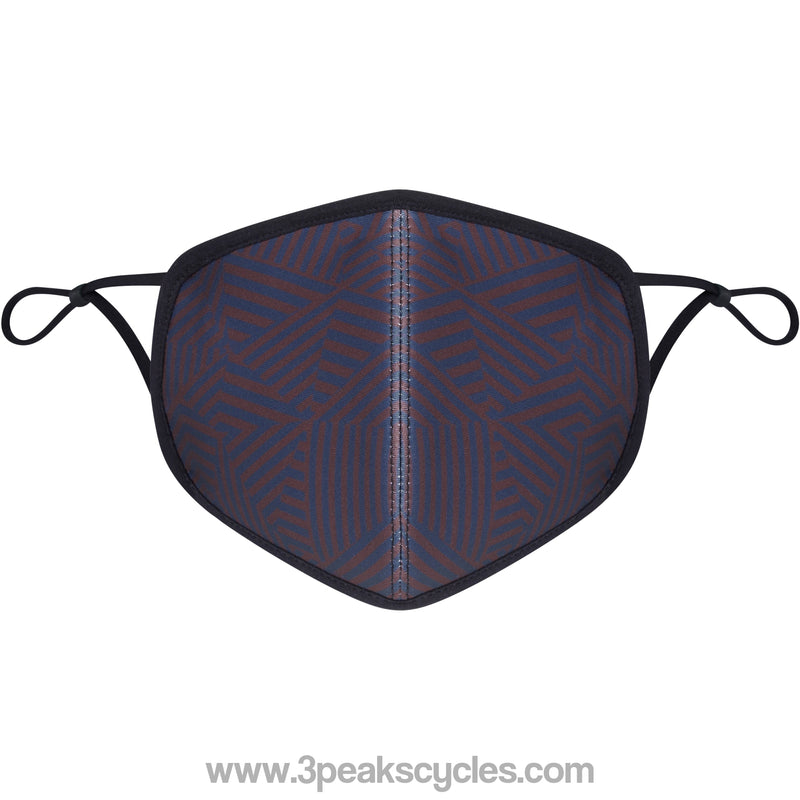 Madison 3D Reusable Face Mask / Covering-Face Coverings