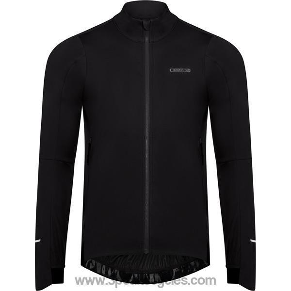 Madison Apex Men's Lightweight Softshell Road Cycling Jacket-Jackets