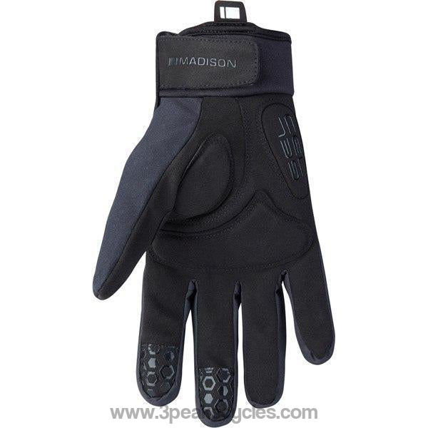 Madison Avalanche Men's Waterproof Gloves-Gloves