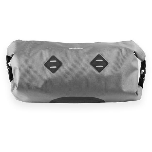 Madison Caribou Bikepacking Handlebar Bag, Fully Waterproof With Roll Down Closure-Bags