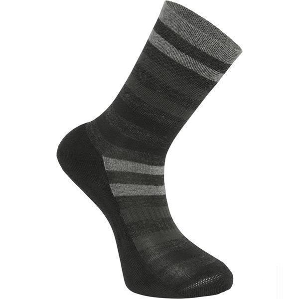 Madison Isoler Merino 3-Season Socks-Socks