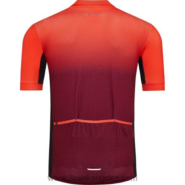 Madison Sportive Men's Short Sleeve Jersey-Jerseys