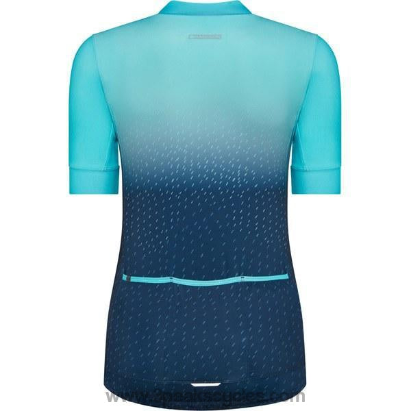 Madison Sportive Women's Short Sleeve Jersey-Jerseys
