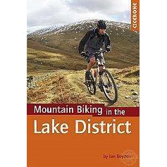 Mountain Biking In The Lake District-Books & Maps