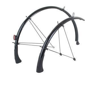 M:Part Primo Full Length Mudguards 700 X 46mm-Mudguards