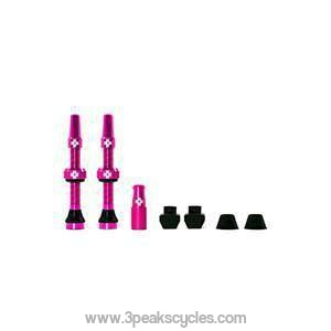 Muc-Off 44mm Tubeless Valves-Tubeless Valves