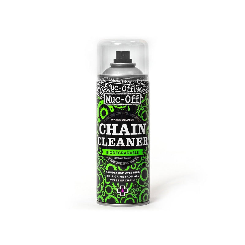 Muc-Off Bio Chain Doc-Cleaning & Lubrication
