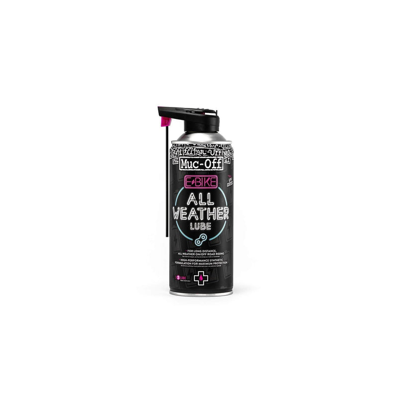 Muc-Off Ebike All-Weather Chain Lube-Cleaning & Lubrication