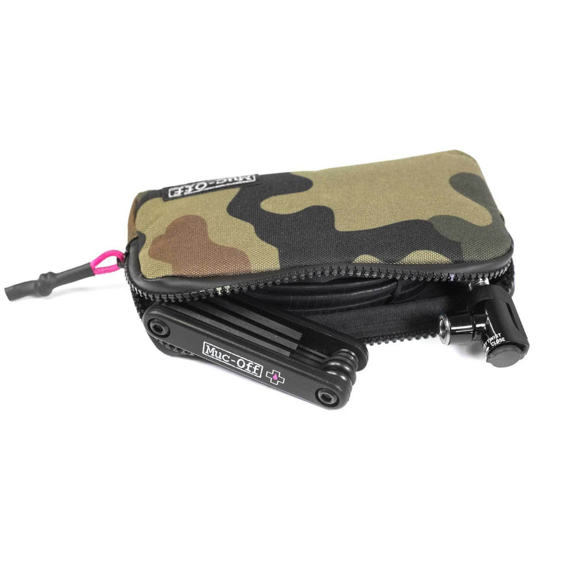 Muc-Off Essentials Case-Bags