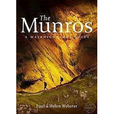 Munros - Pocket Mountains-Books & Maps