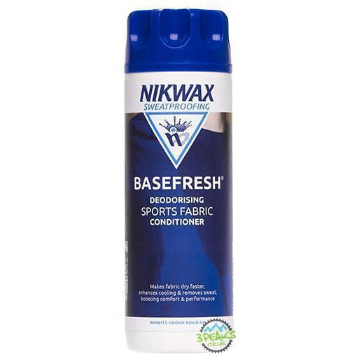 Nikwax Basefresh 300Ml-Garment Care