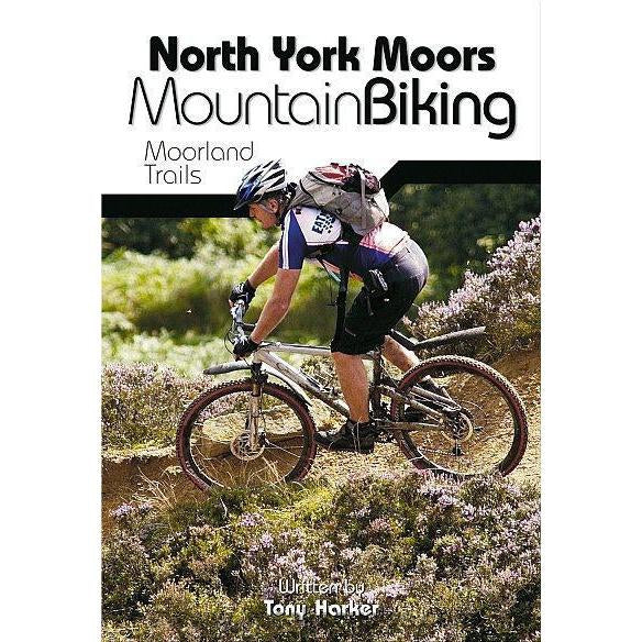 North York Moors Mountain Biking-Books & Maps