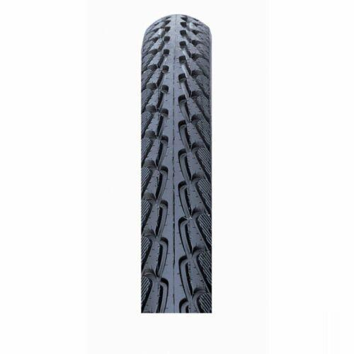 Nutrak 700 X 35C Commuter Tyre - Skinwall - Black-Road Tyres