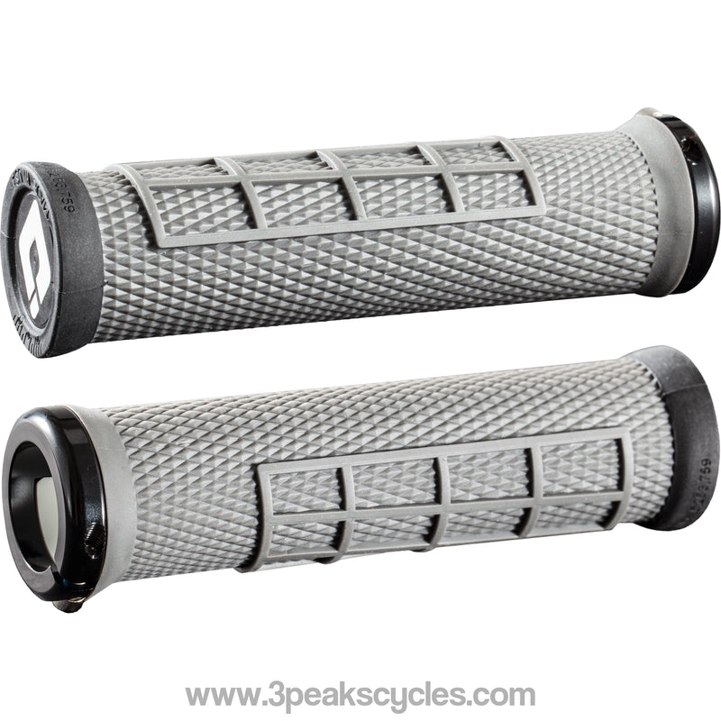 ODI Elite Flow MTB Lock On Grips-Grips/Bar Tapes