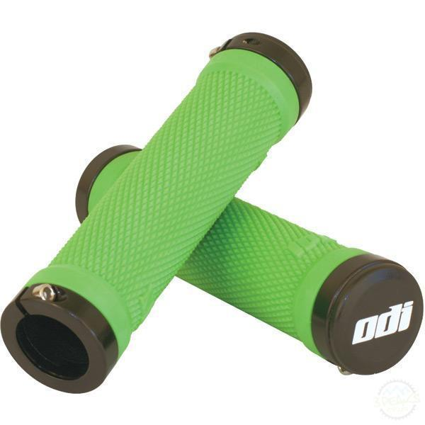 ODI Ruffian MTB Lock On Grips-Grips/Bar Tapes