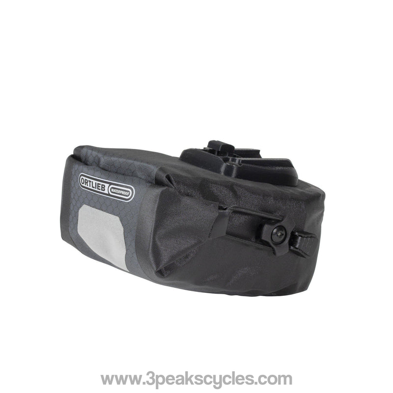 Ortlieb Micro Two 0.5L Saddle Bag-Saddle Bags