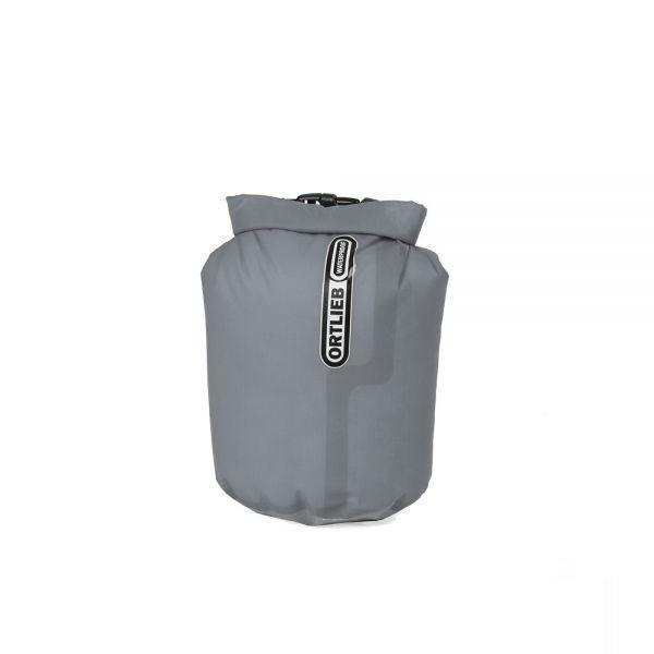 Ortlieb PS10 Ultralight Drybag 1.5L - Grey-Dry Bags