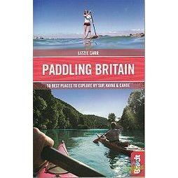 Paddling Britain-Books & Maps