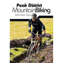 Peak District Mountain Biking - Dark Peak Trails-Books & Maps