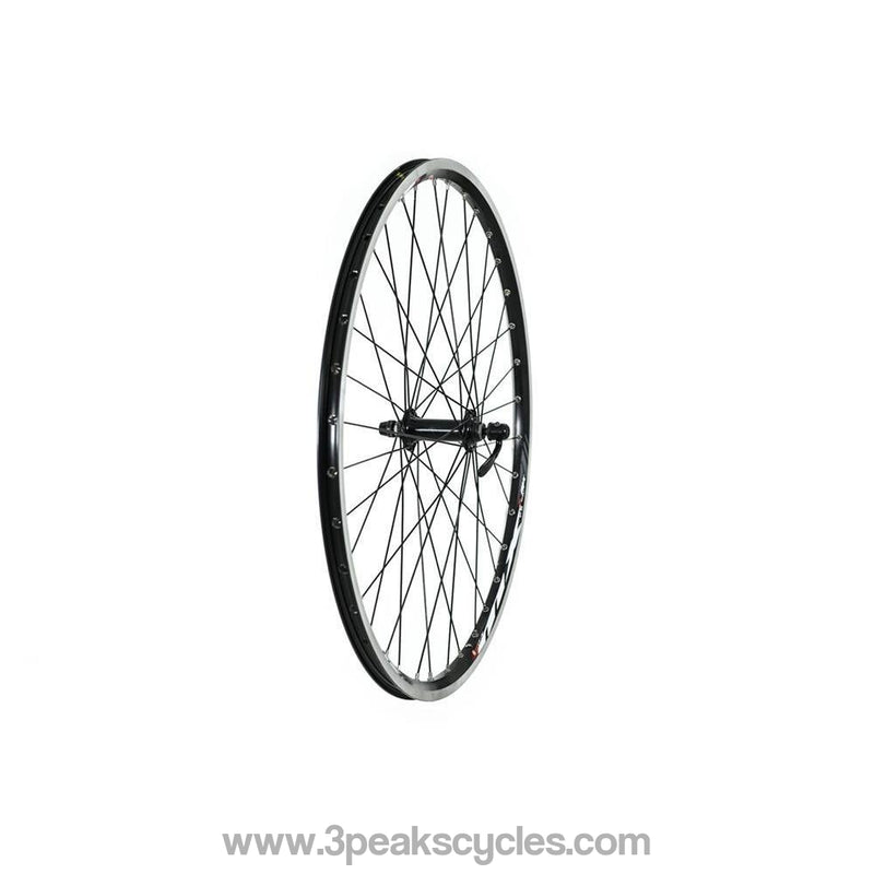 "Raleigh 26"" Mach 1 Double Wall QR Front Wheel-Wheels"