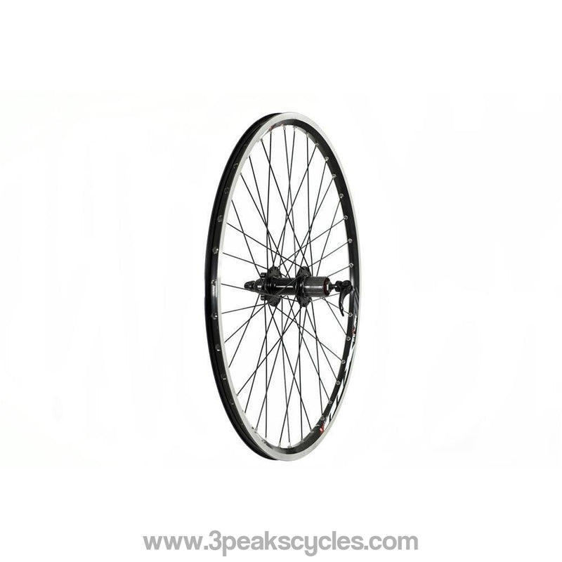 "Raleigh 26"" Rear Disc Wheel-Wheels"
