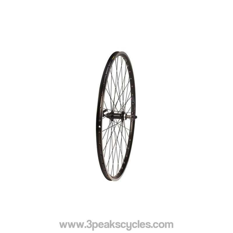 Raleigh 700c QR Rear Wheel for screw-on cassette / freewheel-Wheels