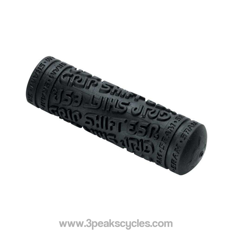 Raleigh Gripshift 104mm Grips-Grips/Bar Tapes