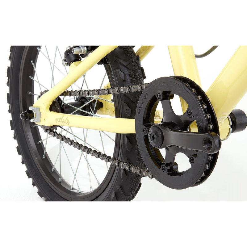 "Ridgeback Melody 16"" Kids Bike - Suitable for 3-6 Years Old-Kids Bikes"