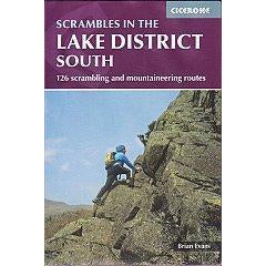 Scrambles In The Lake District South-Books & Maps