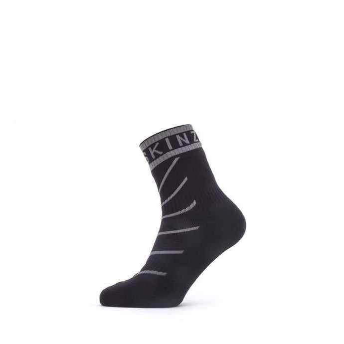 Sealskinz Waterproof Warm Weather Ankle Socks-Socks