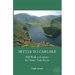 Settle To Carlisle Hill Walk With Return-Books & Maps