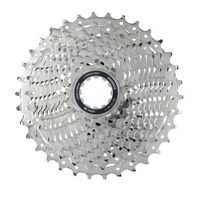 Shimano 105 R7000 11 Speed Cassette 11-32T-Cassettes