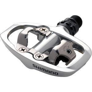 Shimano Pd-A520 Spd Touring Pedals-Pedals