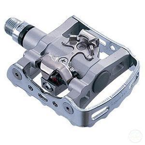 Shimano PD-M324 SPD MTB Pedals - One-Sided Mechanism-Pedals